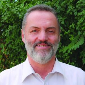 Roland Liemberger, NRW Management Specialist, Miya ©AWWA