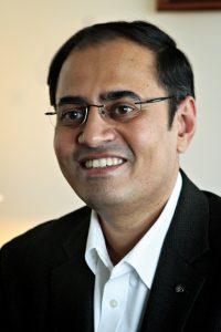 Vijay Padmanabhan, Technical Advisor (Urban and Water), Asian Development Bank © ADB