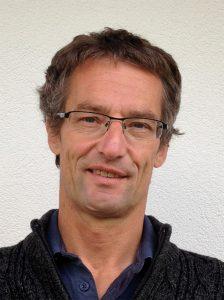 Wolfgang Rauch, University of Innsbruck, Austria © WR