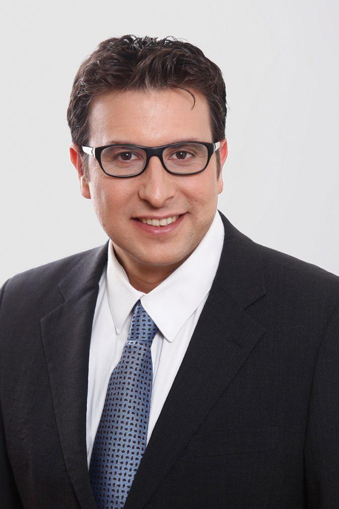 Gilad Cohen, CEO of IDE Americas
